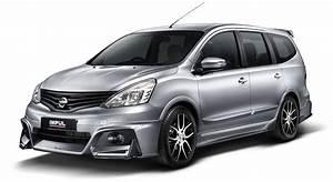 Pakej Impul Untuk Nissan Grand Livina Kini Ditawarkan Di