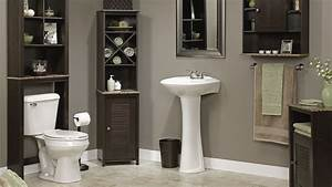 bathroom bathroom storage cabinets over toilet over the With small bathroom etagere