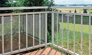 balkon windschutz selbstde With garten planen mit balkon sichtschutz kunststoffplatten
