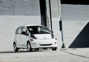 Mitsubishi I Miev : mitsubishi i miev recalled for brake system defect autoevolution ~ Medecine-chirurgie-esthetiques.com Avis de Voitures