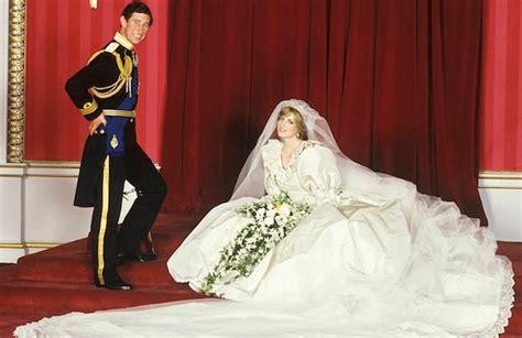 Camilla Parker Bowles Wedding Dress