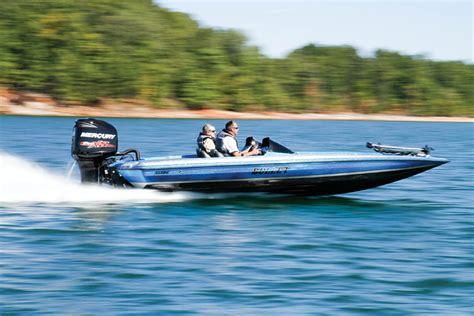 Bullet Boats by Bullet 21sdc Boating World