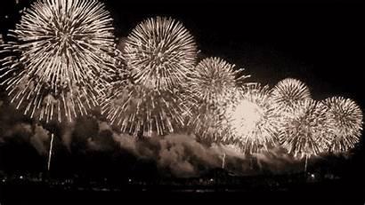 Fireworks Giphy July Gifs Fourth Firework 4th