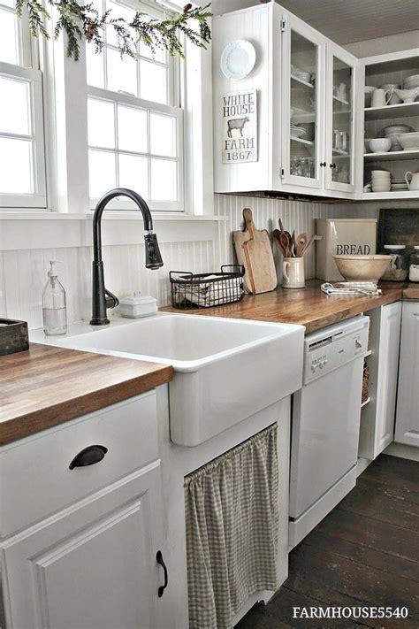 country kitchens photos best 25 farmhouse style kitchen ideas on 3635