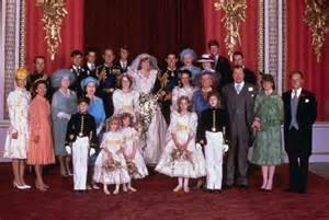 Peter Jones Kitchen british royal wedding traditions fly away bride