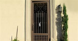 nice unique home designs security doors for safety and With unique home designs security doors