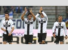 Serie A matches to start late in show of support for Parma
