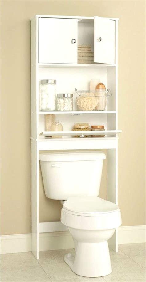 creative storage idea   small bathroom organization