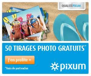 tirage photo gratuit sans frais de port pixum 50 tirages photo qualit 233 premium gratuits frais de port de 3 90 euros maxibonsplans 174
