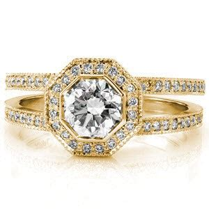 vintage antique engagement rings in new orleans