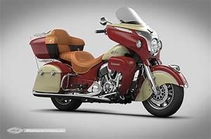 Constructeur Moto Francaise : pr sentation de la moto indian roadmaster ~ Medecine-chirurgie-esthetiques.com Avis de Voitures