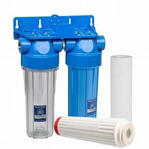 Filtr na změkčení vody