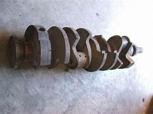 Crankshafts  U0026 Parts For Sale    Page  25 Of    Find Or Sell
