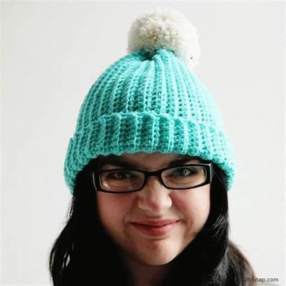 Crochet Hat Hats Diy Easy Ways Beat