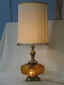 Vintage Farmhouse  Vintage Lamps