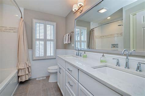 carl susans hall bathroom remodel pictures home