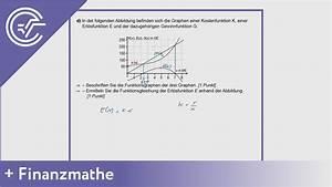Wendepunkt Berechnen Aufgaben : bhs zentralmatura angewandte mathematik erkl rt mit videos ~ Themetempest.com Abrechnung