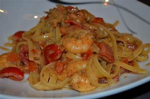 Pasta Mit Garnelen : scharfe spaghetti mit garnelen von jen1806 ~ Orissabook.com Haus und Dekorationen