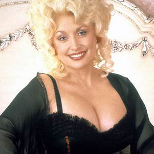 Dolly Parton On Marriage And Happiness