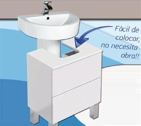 muebles bajo lavabo mueble para lavabo de pedestal http e sinsol com