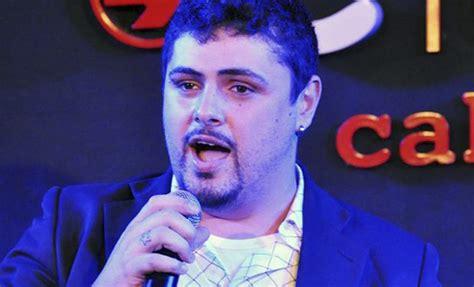 Michele Saracino Come Claudio Villa  Bollicine Vip