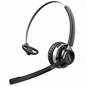 Bluetooth Headphones Test In Ear : mpow pc headset on ear kopfhoerer ~ Kayakingforconservation.com Haus und Dekorationen