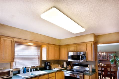 kitchen fluorescent light fixtures kitchen ceiling light fixtures image of kitchen lighting 4878
