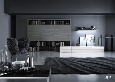 Modern Home Design Ideas Gray by A Touch Of Monochrome Vault Couture