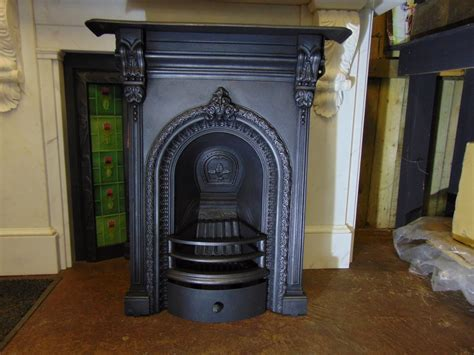 Bedroom Combination Fireplace by Cast Iron Bedroom Fireplace 149b 1647