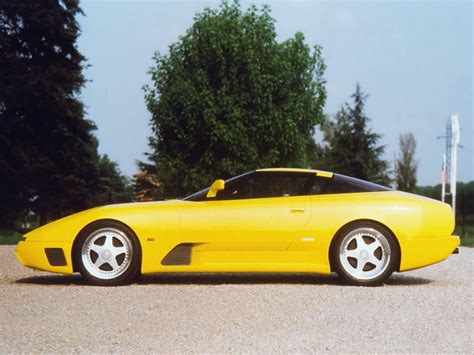 iso grifo    concept cars