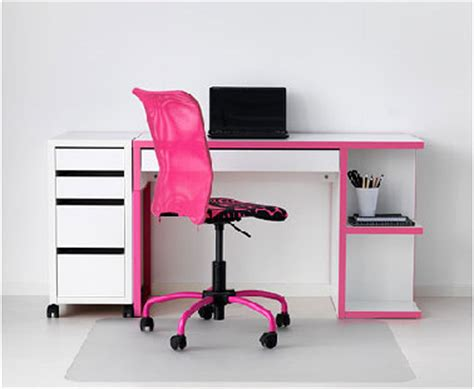 chaise de bureau pour fille chaise de bureau pour ado fille visuel 7