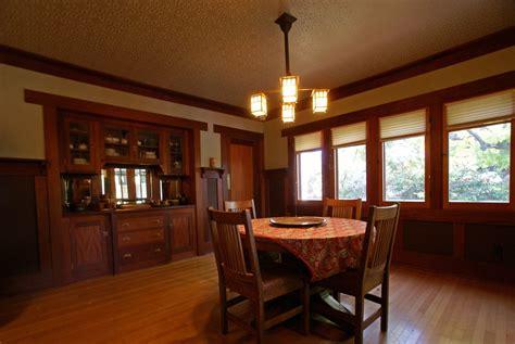 unique craftsman bungalow interiors home plans blueprints