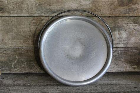vintage scottish griddle  oat cakes baking scones