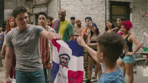 """It also marks the kickoff of the #latinxgoldopen initiative. """"In the Heights"""" Movie From Lin-Manuel Miranda and Jon M ..."""