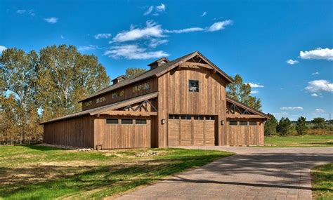 Barn Shop Ideas by Pole Barns With Living Quarters Pole Barn With Living