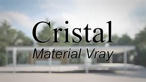 Vray Material De Cristal Arquitect U00f3nico