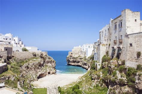 Province Of Bari Puglia Passion
