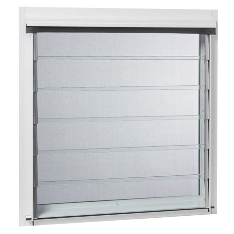 tafco windows      jalousie utility louver awning awning aluminum screen window