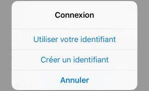 comment cr 233 er un compte app store gratuit sur iphone ios