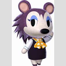 Labelle  Animal Crossing Wiki  Fandom Powered By Wikia