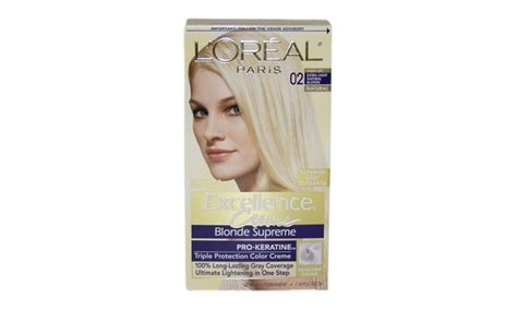 Up To 47% Off On L'oreal Blonde Supreme Color
