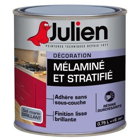peinture stratifié cuisine peinture mélaminé et stratifié 0 75 l satin achat