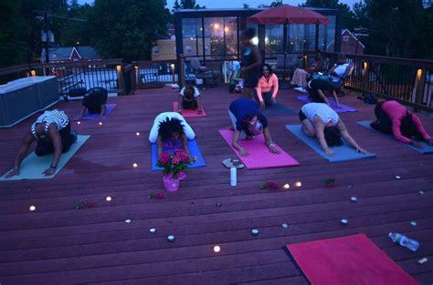 photo gallery anacostia yogi