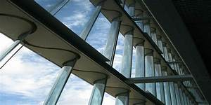 Designing And Constructing Corrugated Glass Facades
