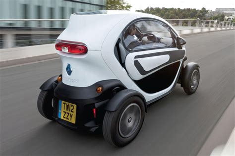 Renault Twizzy by Renault Twizy Windows For 163 295 Auto Express