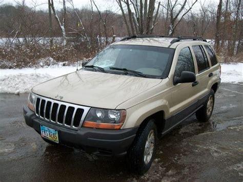 tan jeep grand cherokee sell used 2001 jeep grand cherokee laredo 4x4 4 door 4 0l
