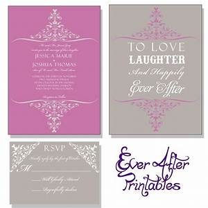 love laughter and happily ever after disney inspired With disney wedding invitations clintons