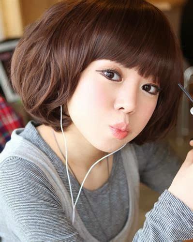 Korean Hairstyles  Free Hair Style