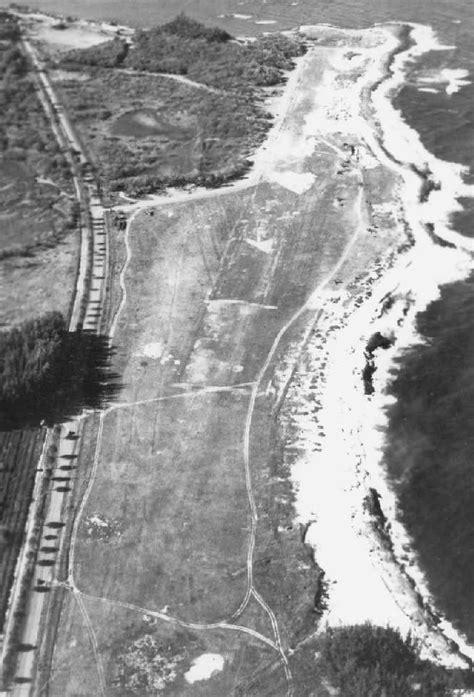 abandoned   airfields hawaiii northern oahu