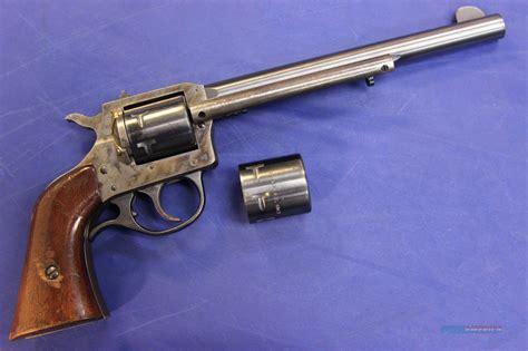 Handr Model 676 22 Lr22 Mag Revolver Free Sh For Sale